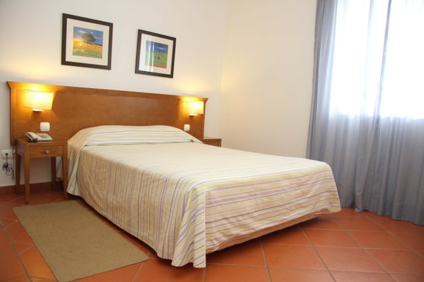 Гостиница «Casa do Alentejo», Регенгос-ди-Монсараж