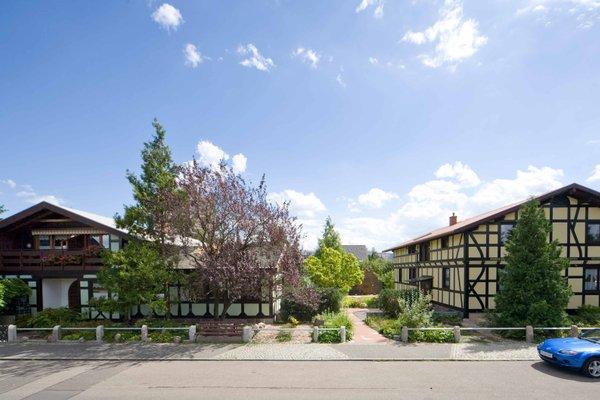 Hotel Pension Blumenbach - фото 0