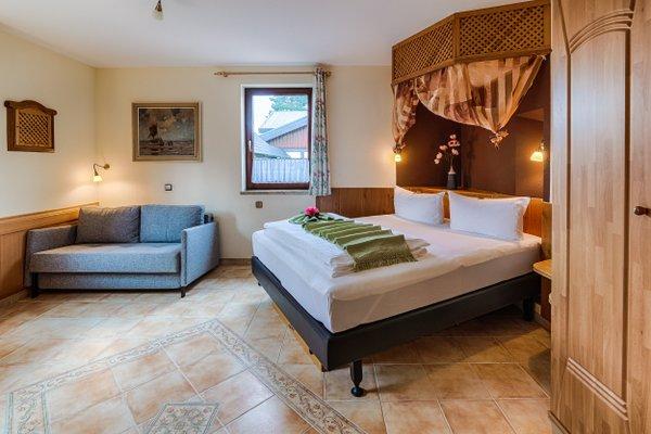 Hotel Pension Blumenbach - фото 2