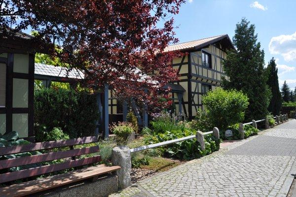 Hotel Pension Blumenbach - фото 20