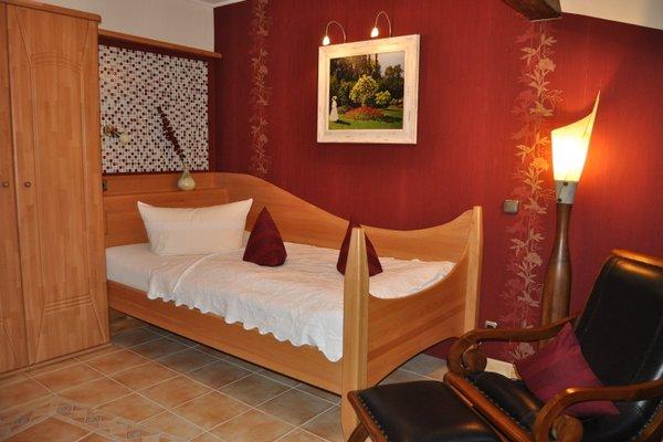 Hotel Pension Blumenbach - фото 3