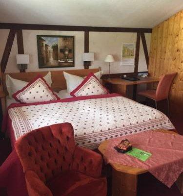 Hotel Pension Blumenbach - фото 4