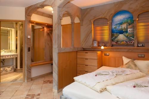 Hotel Pension Blumenbach - фото 8