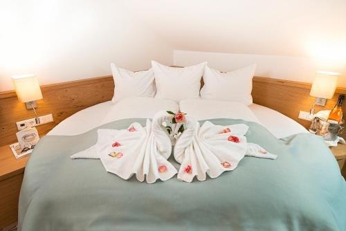 Romantikhotel Die Gersberg Alm - фото 2