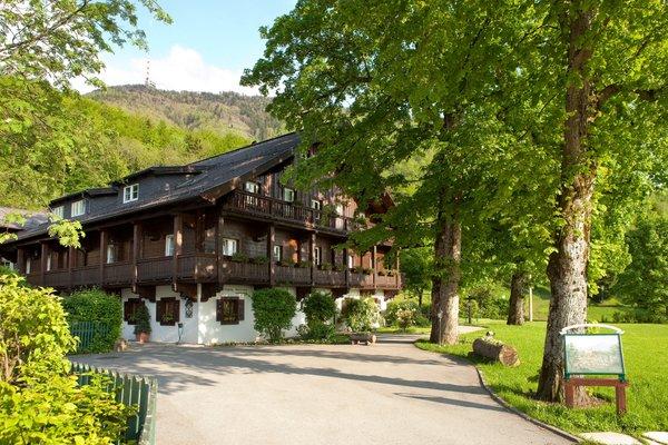 Romantikhotel Die Gersberg Alm - фото 23