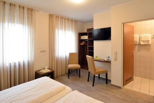 Keisers Hotel Garni - фото 1