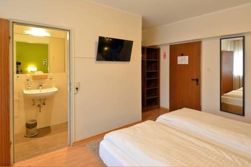 Keisers Hotel Garni - фото 2