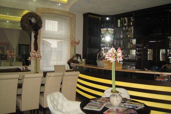 Hotel Restaurant Caprice - фото 15