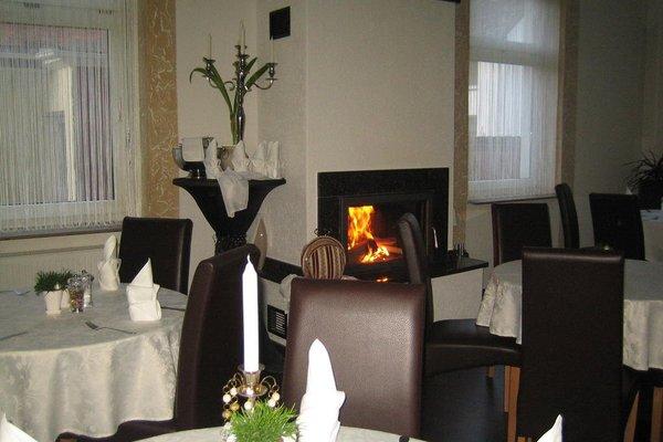 Hotel Restaurant Caprice - фото 16