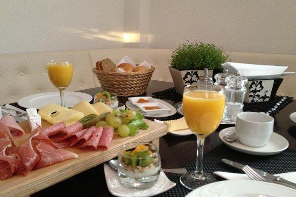 Hotel Restaurant Caprice - фото 18