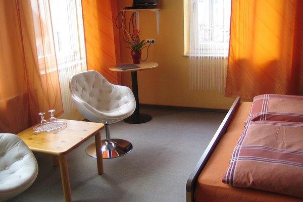 Hotel Restaurant Caprice - фото 3