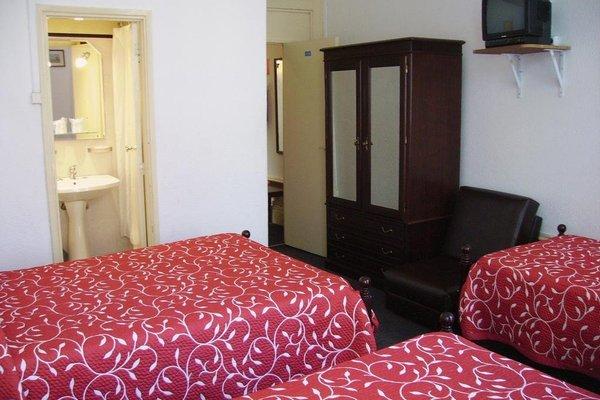 Hotel Porto Rico - фото 2