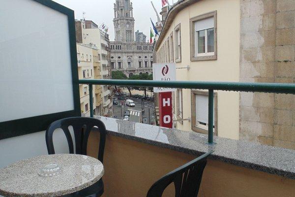 Hotel Porto Rico - фото 20