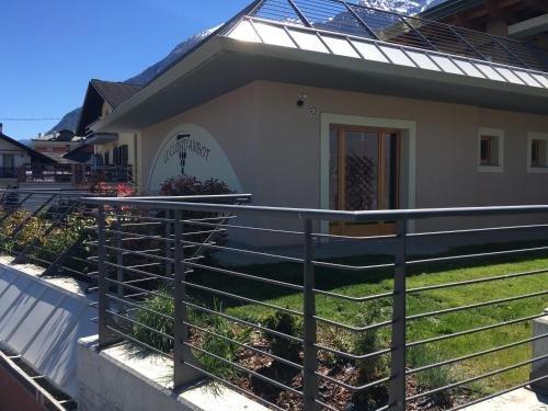 Maison d'Hotes Le Clos d'Anbot - фото 50