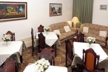 Hotel Brasilia - фото 7