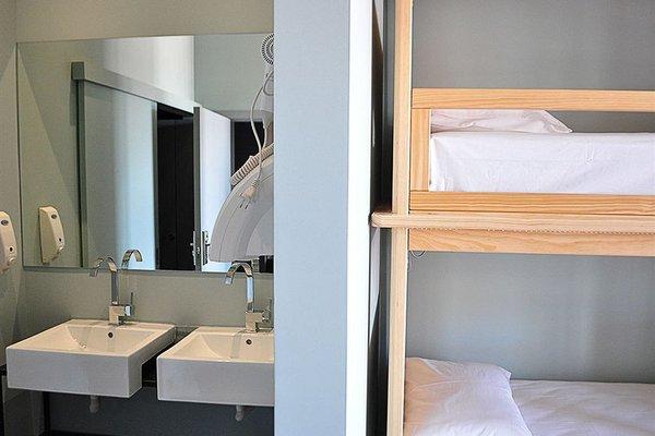 Tattva Design Hostel - фото 4
