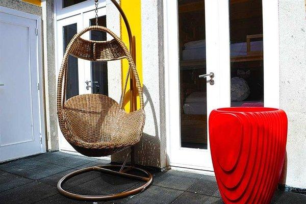 Tattva Design Hostel - фото 5