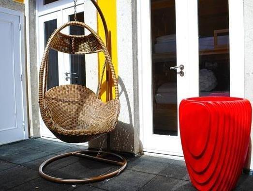 Tattva Design Hostel - фото 6