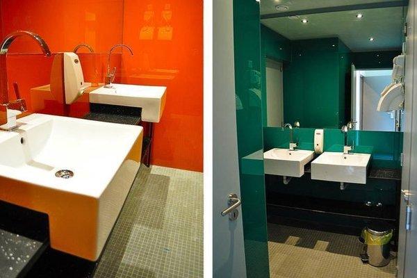 Tattva Design Hostel - фото 9