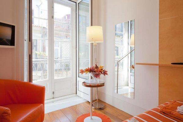 Porto Lounge Hostel & Guesthouse - фото 10