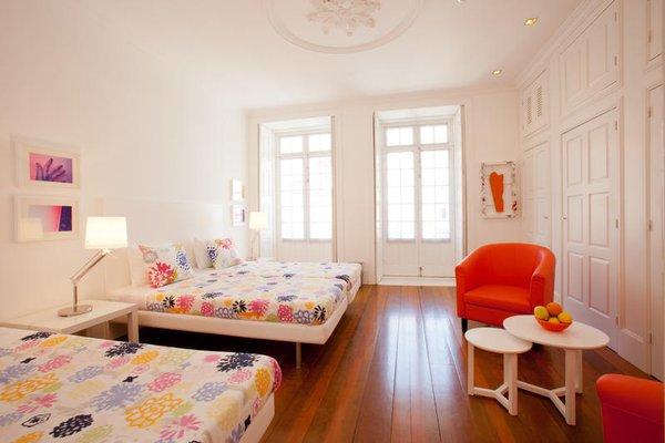 Porto Lounge Hostel & Guesthouse - фото 13