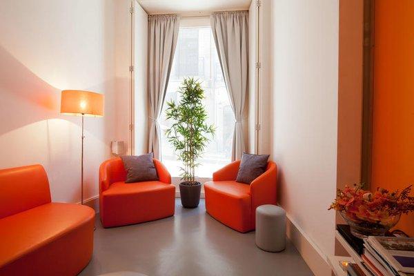 Porto Lounge Hostel & Guesthouse - фото 15