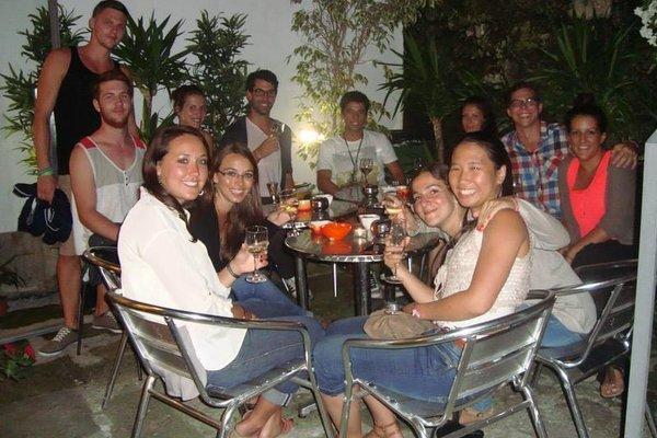 Porto Lounge Hostel & Guesthouse - фото 17