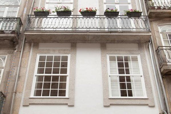 Porto Lounge Hostel & Guesthouse - фото 22