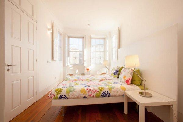 Porto Lounge Hostel & Guesthouse - фото 3
