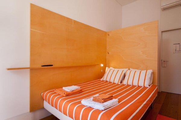 Porto Lounge Hostel & Guesthouse - фото 5