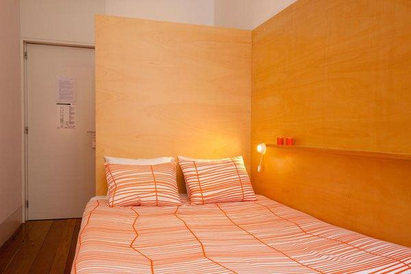 Porto Lounge Hostel & Guesthouse - фото 7