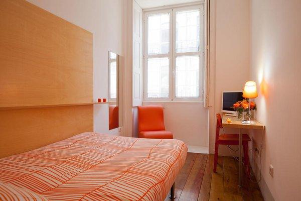 Porto Lounge Hostel & Guesthouse - фото 8
