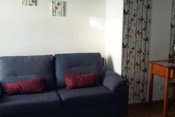 Residencial Arabi - фото 8