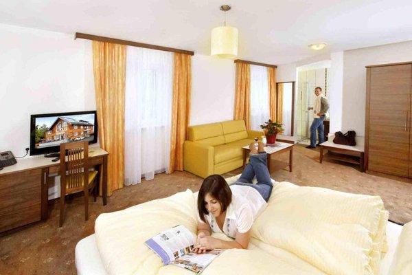 EB Hotel Garni - фото 1