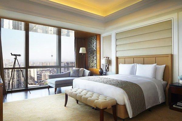 The Ritz-Carlton, Chengdu - фото 50