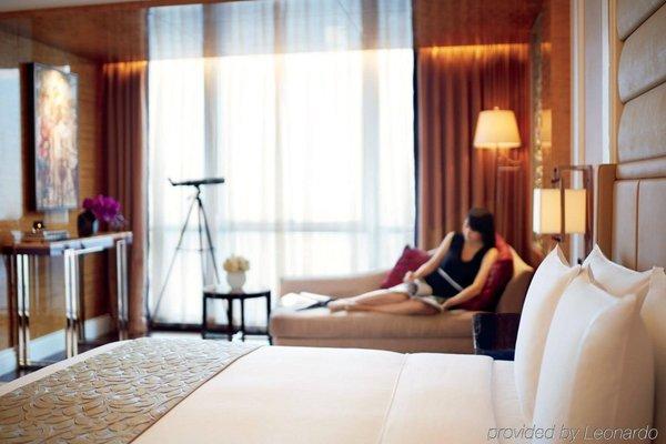 The Ritz-Carlton, Chengdu - фото 1
