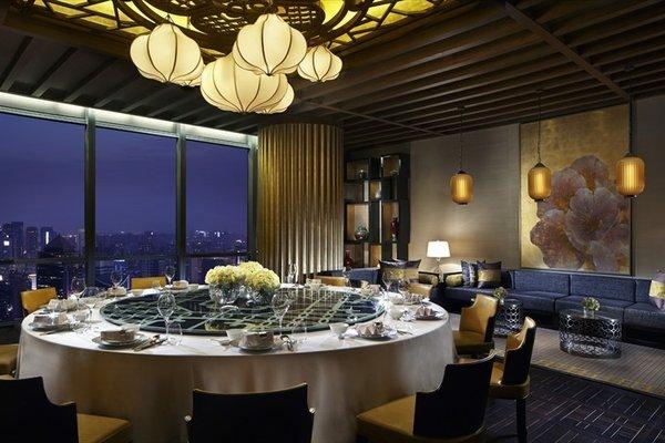 The Ritz-Carlton, Chengdu - фото 10