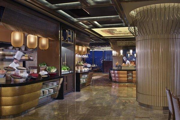 The Ritz-Carlton, Chengdu - фото 13