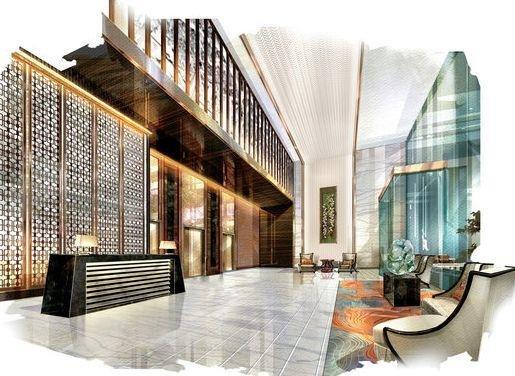 The Ritz-Carlton, Chengdu - фото 15