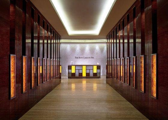 The Ritz-Carlton, Chengdu - фото 16