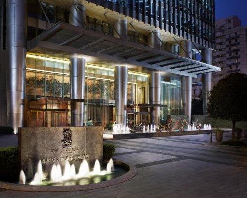 The Ritz-Carlton, Chengdu - фото 19