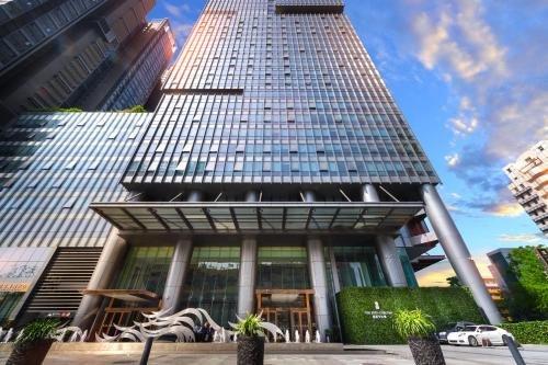The Ritz-Carlton, Chengdu - фото 20