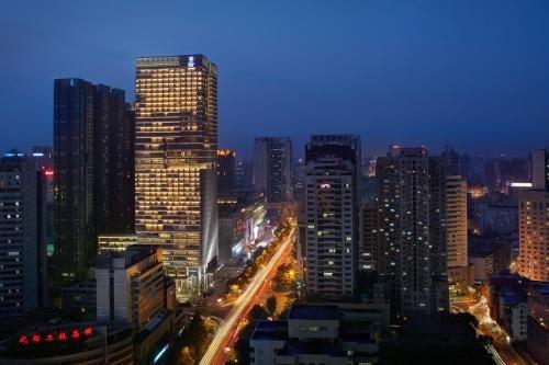 The Ritz-Carlton, Chengdu - фото 21