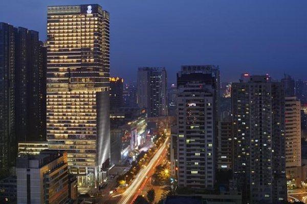 The Ritz-Carlton, Chengdu - фото 22