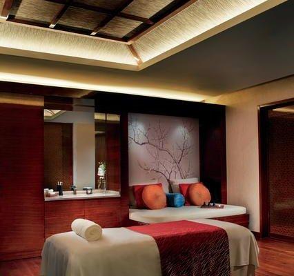 The Ritz-Carlton, Chengdu - фото 4