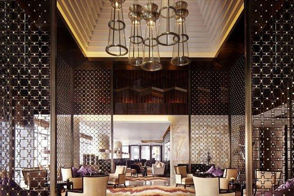 The Ritz-Carlton, Chengdu - фото 7