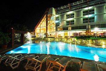 Quality Hotel Niteroi, Нитерой