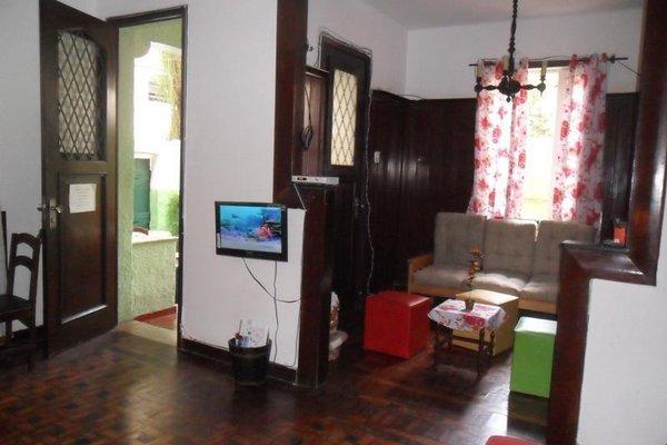 Praia das Flexas Hostel - фото 3