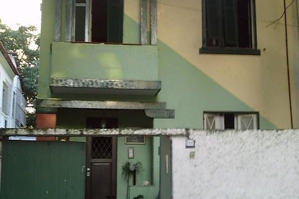 Praia das Flexas Hostel - фото 8