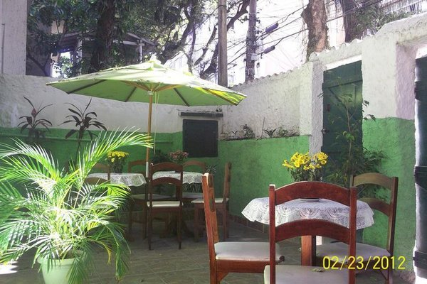 Praia das Flexas Hostel - фото 9